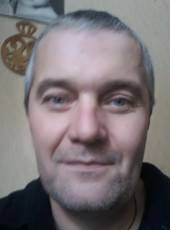 Andrey, 45, Russia, Magnitogorsk