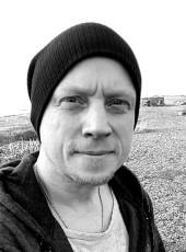 Alex, 43, Argentina, Neuquen