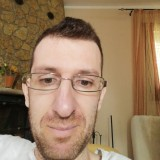 Rick , 35  , Castellammare del Golfo