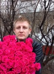 White Knight, 39, Moscow