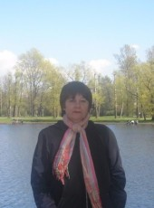 Marfa, 66, Russia, Saint Petersburg