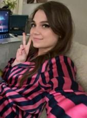 Yuliya, 21, Russia, Yekaterinburg