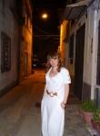 Oksana Maks, 44  , Rome