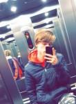 Justin , 18  , Stendal
