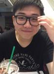 Franky, 23  , Hong Kong