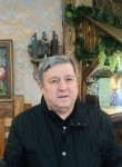 Ilya, 62, Moscow