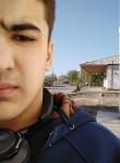 Jama, 21  , Khiwa