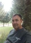 Arslan, 45  , Tepecik