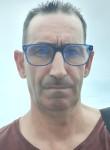 Francois , 57  , Bastia