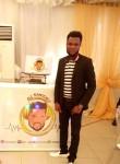 Djsheggs, 37  , Lagos