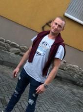 Vadim, 27, Ukraine, Kristinopol