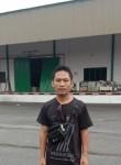 Khunsoe maung, 25  , Taiping