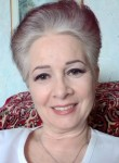 Elena, 60  , Novosibirsk