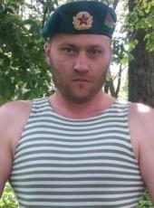 LAFAYETTE, 43, Belarus, Minsk