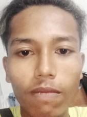 Erfan, 21, Indonesia, Banjarmasin