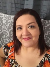 Luisa Angel, 19, United States of America, Ashburn