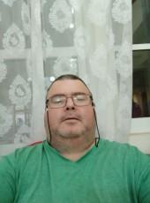 רונן הולץ, 42, Israel, Beersheba