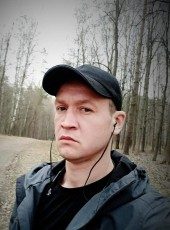 Kirill, 36, Russia, Moscow