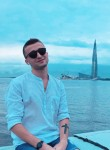 Aleksandr, 22, Saint Petersburg