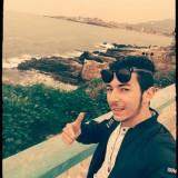 Rabah, 23  , Ras el Oued