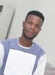 Sirelisha, 23, Lagos