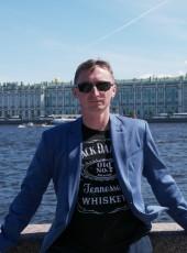 Rafael, 40, Russia, Samara