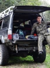 RUSLAN, 39, Russia, Vladivostok