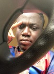 Rodin, 18  , Cotonou