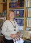 Tatyana, 60  , Genichesk