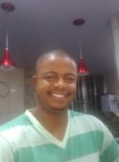 Fabio, 42, Brazil, Sao Joao de Meriti