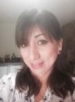 Bella Margaret, 50  , Manta