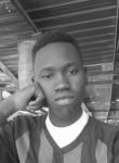 عادل سليمان, 22  , Khartoum