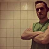 Norman, 27  , Kyritz