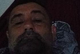 Ângelo Márcio do, 44 - Just Me