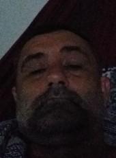 Ângelo Márcio do, 44, Brazil, Natal