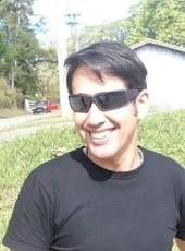 Adriano, 18, Brazil, Taubate