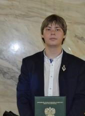Yaroslav, 30, Russia, Moscow