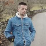 Kushtrim Cakaj, 26  , Prizren