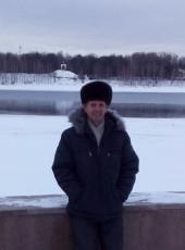 aleksandr, 57, Russia, Rybinsk