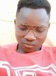 Zizou, 20  , Ouagadougou