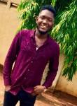 Patrick Jay, 22  , Owerri