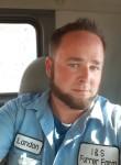 Landon, 25  , Lafayette (State of Indiana)