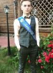 Andryusha, 18, Ivanovo