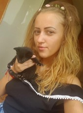 vanessa, 28, Ukraine, Kiev