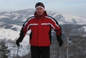Andrey, 53 - Miscellaneous