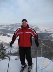 Andrey, 53, Russia, Cheboksary