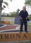 vik vik, 70, Dimona