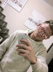 Aleks, 21, Russia, Kaliningrad