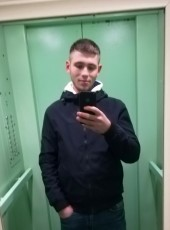 Aleksey, 22, Ukraine, Odessa