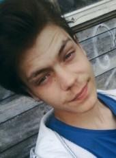 Andryukha, 21, Russia, Kolchugino